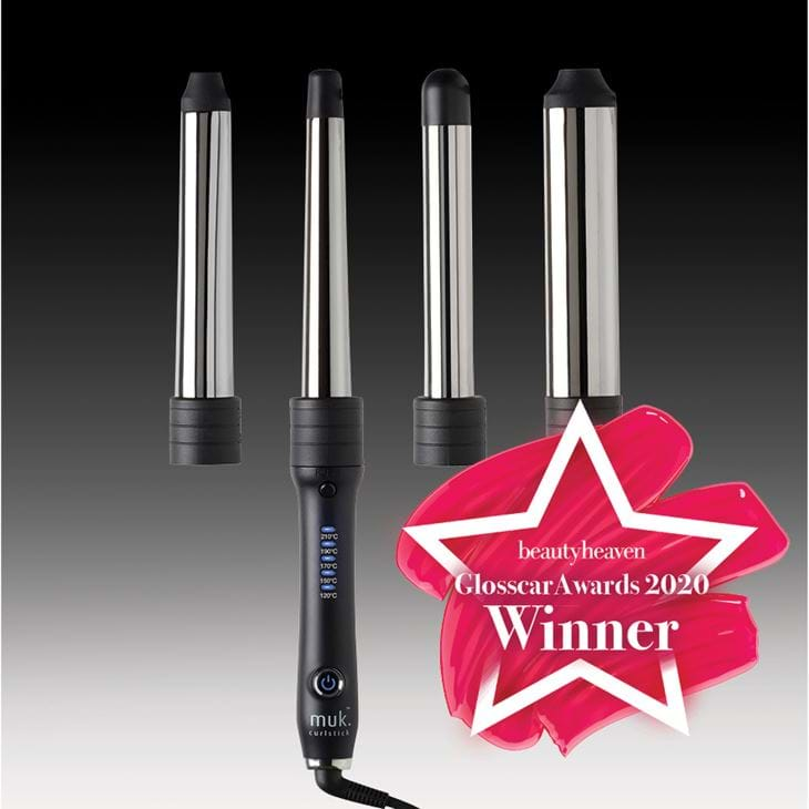 Soft Touch Curl Wand MK 2