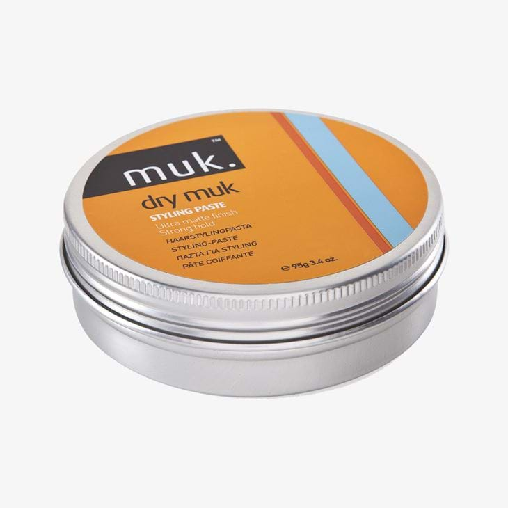 Dry Muk Styling Paste 50g
