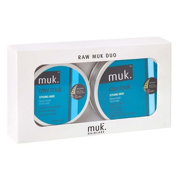 Raw Muk Duo Gift Pack