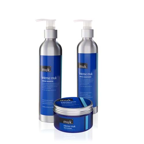 Intense Muk Repair Treatment System (3x Products)