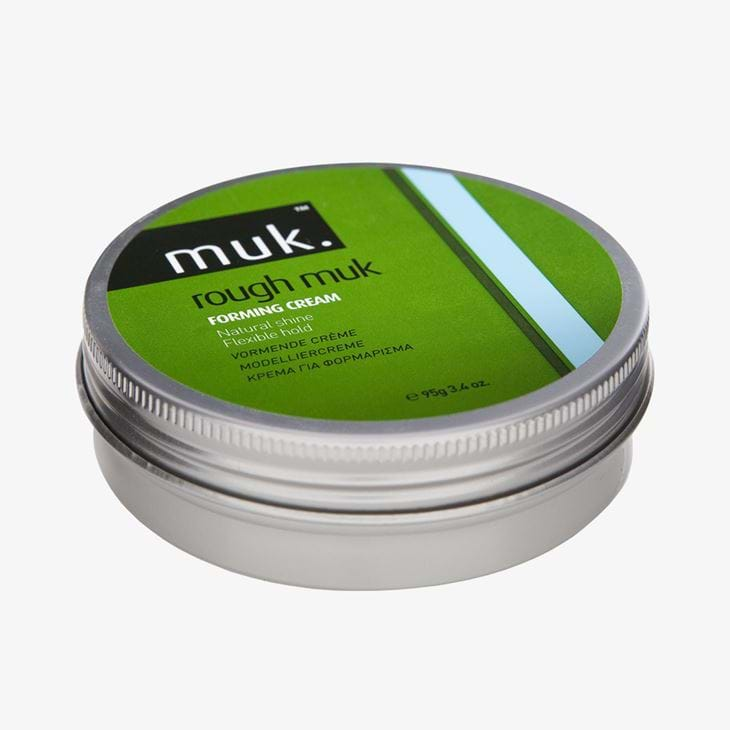 Rough Muk Forming Cream 95g