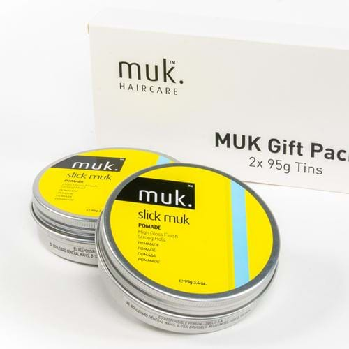 Slick Muk Twin Gift Pack 2x 95g tins