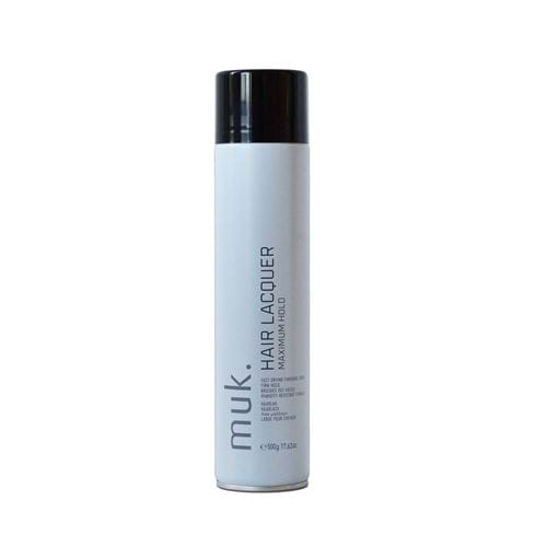 Muk Extra Maximum Hold Hairspray 295g