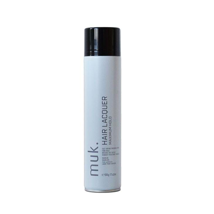 Muk Extra Maximum Hold Hairspray 295g