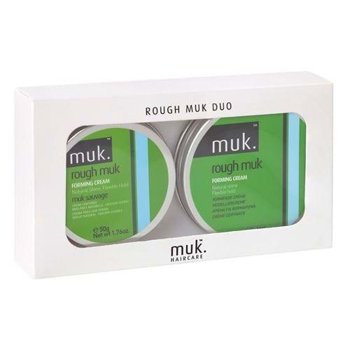 Rough Muk Duo Gift Pack