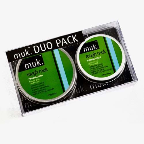 Rough Muk Duo Gift Pack